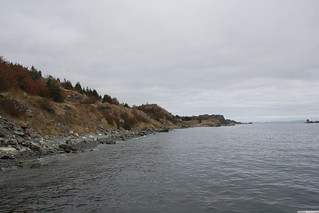 Bay Roberts seashore | by elmada