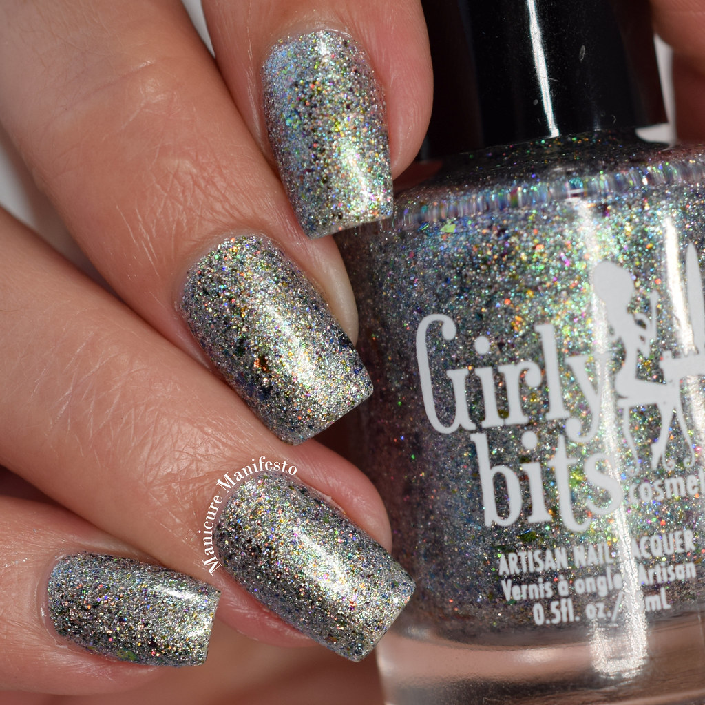 Girly Bits Aussie What You Did There