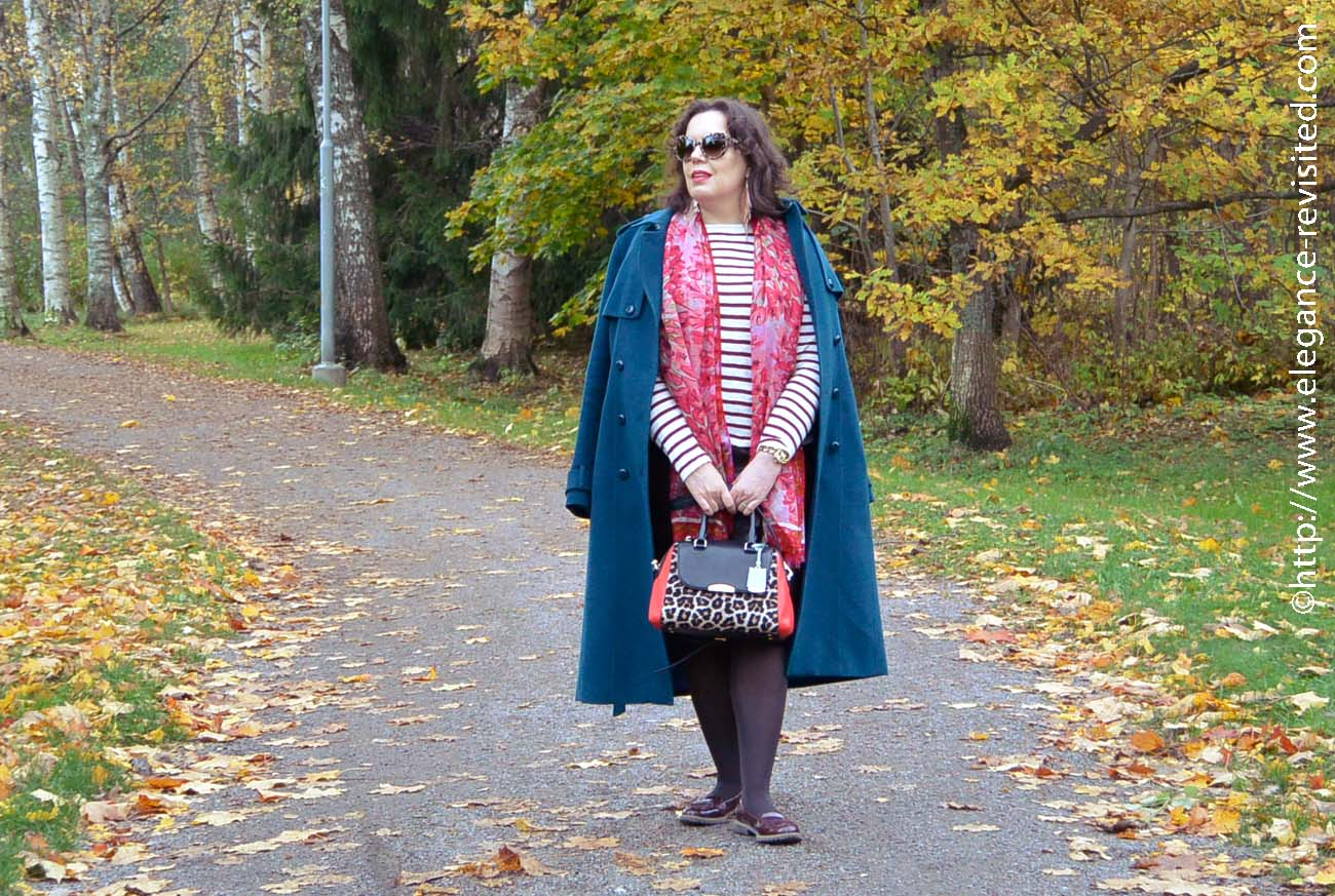 smart casual over 50