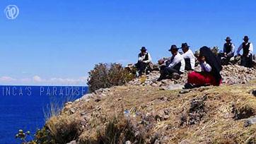 Cultura en la Isla de Taquile