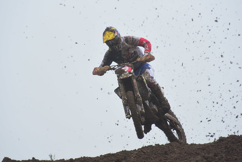 Christophe Charlier, Team France, FIM Motocross of Nations, Matterley Basin 2017