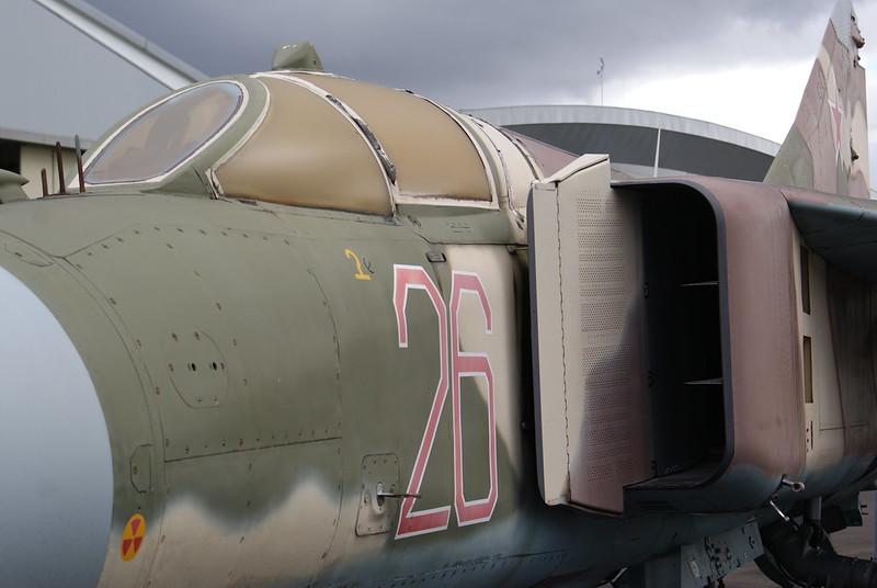 les Aéropuces au Musée de l Air du Bourget 37600338200_dd679f32c1_c