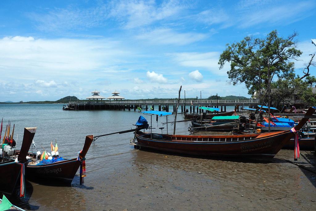Centrale a Carbone da 800MW nel paradiso di Krabi in Thailandia
