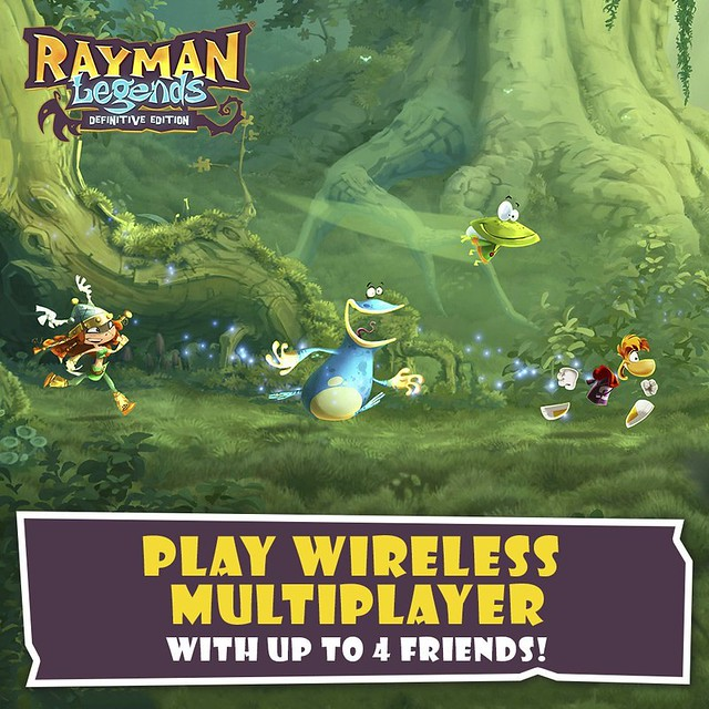 Rayman-Legends-Definitive-Edition-Switch