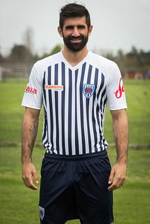 Mariano Gorosito