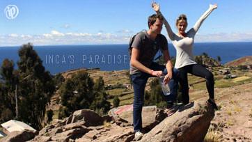 paisajes Taquile