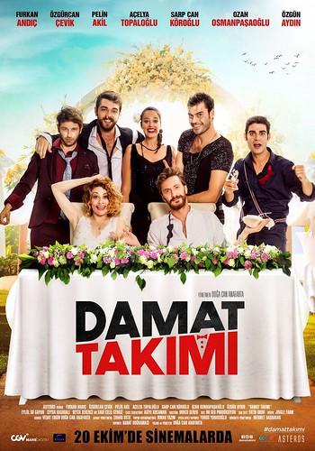 Damat Takımı (2017)