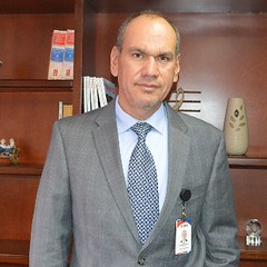 Fabio Chavarro, gerente corporativo del Grupo Juriscoop.