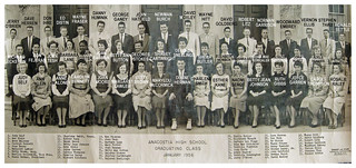 1956 Anacostia January class picture | by -kidagain-