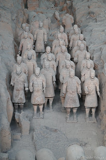 Xi'an Terracotta Warriors-4 | by Worldwide Ride.ca