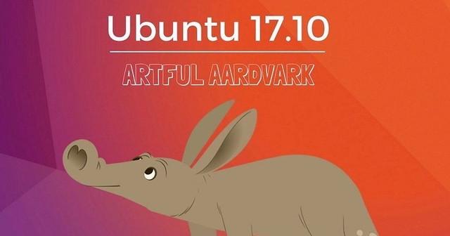 Ubuntu-1710