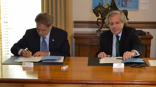 Argentina Ratifies Inter-American Convention on Protecting the Human Rights of Older Persons