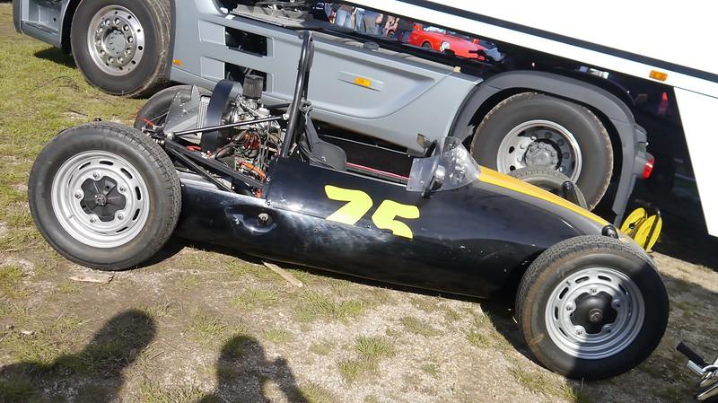 Formcar Porsche monoplaces 36619176373_2e70e0286a_c