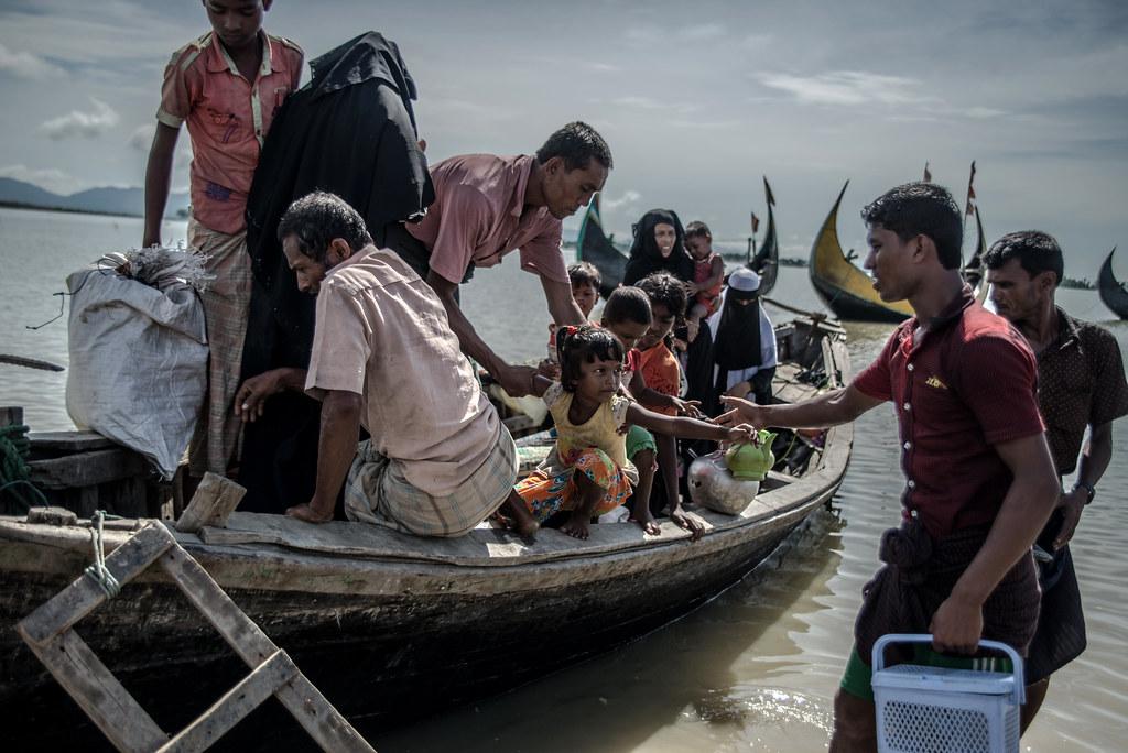 Resultado de imagen de CARITAS MYANMAR