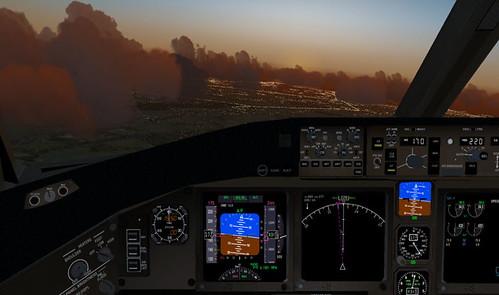 flightgear-volando