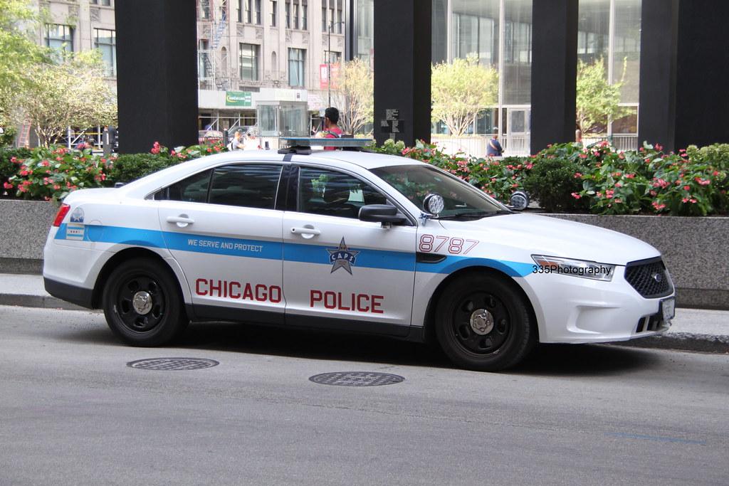 chicago police ford taurus pi chicagoscanner flickr. Black Bedroom Furniture Sets. Home Design Ideas