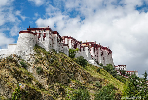 Lhasa-34 | by Worldwide Ride.ca