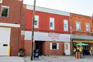 Lindsey, OH post office | by PMCC Post Office Photos