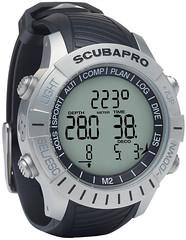 Ordenador de buceo Scubapro Mantis 2.0