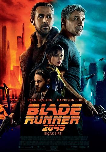 Blade Runner 2049: Bıçak Sırtı - Blade Runner 2049 (2017)