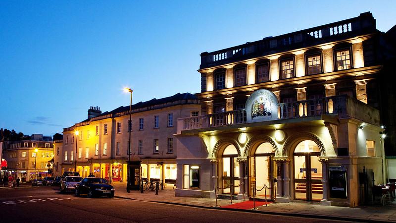 Theatre Royal in Bath