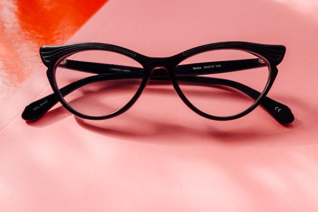 glasses direct london retro barbs
