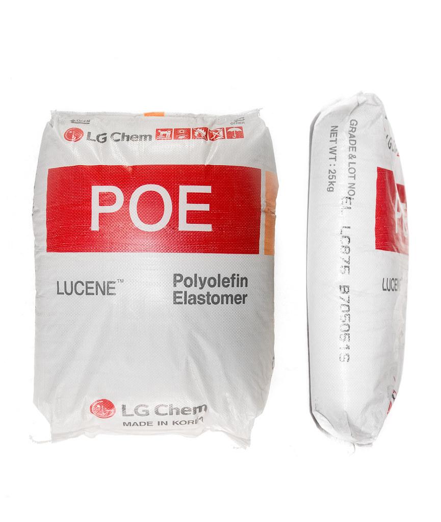 Полиолефиновый эластомер LC875