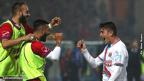Siracusa-Catania 0-1: le pagelle dei rossazzurri$