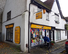Picture of Blue Haze Arts And Crafts, Chesham