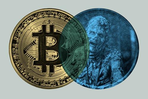 Bitcoin Mining Cards