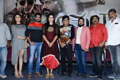 Mela Movie Pressmeet Stills