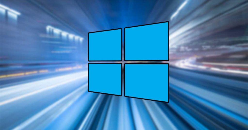 Cómo solucionar el problema con el menú de los iconos de bandeja en Windows 10 April 2018 Update