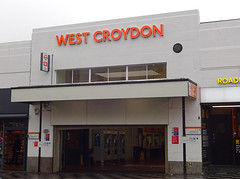 Picture of West Croydon Station