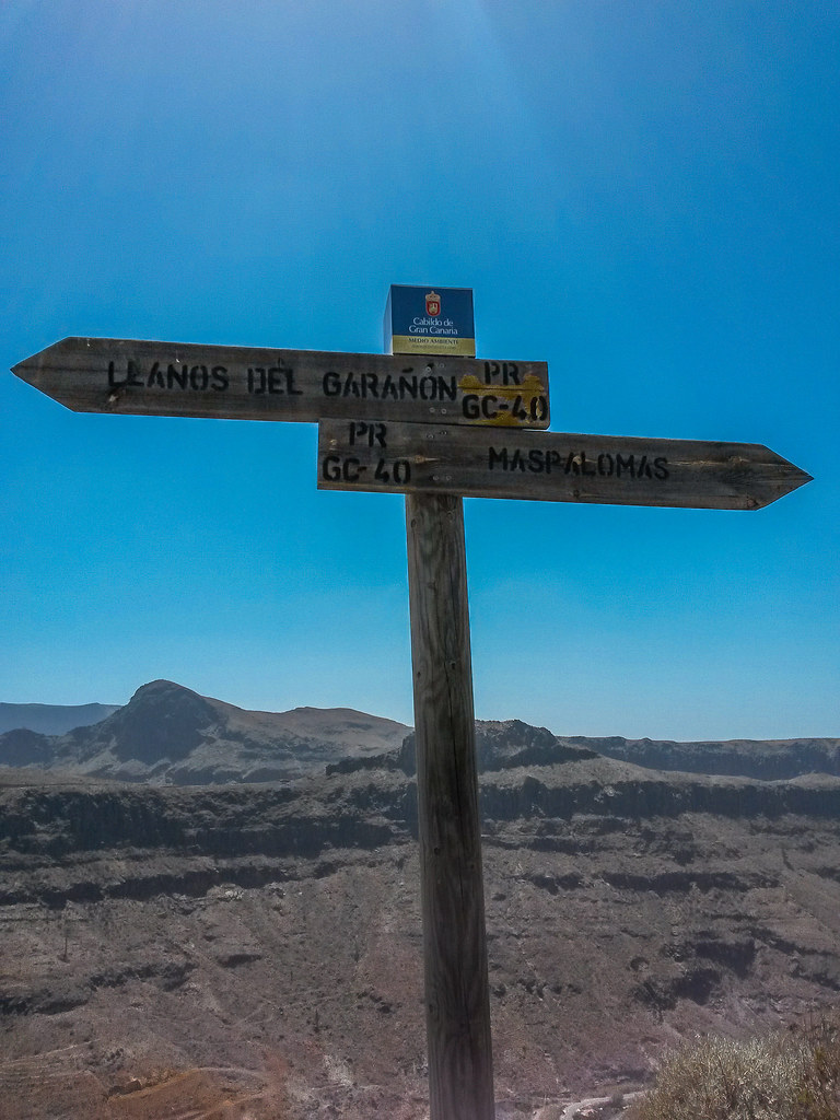 Long way from home monte leon gran canaria rat boy - Monte leon gran canaria ...