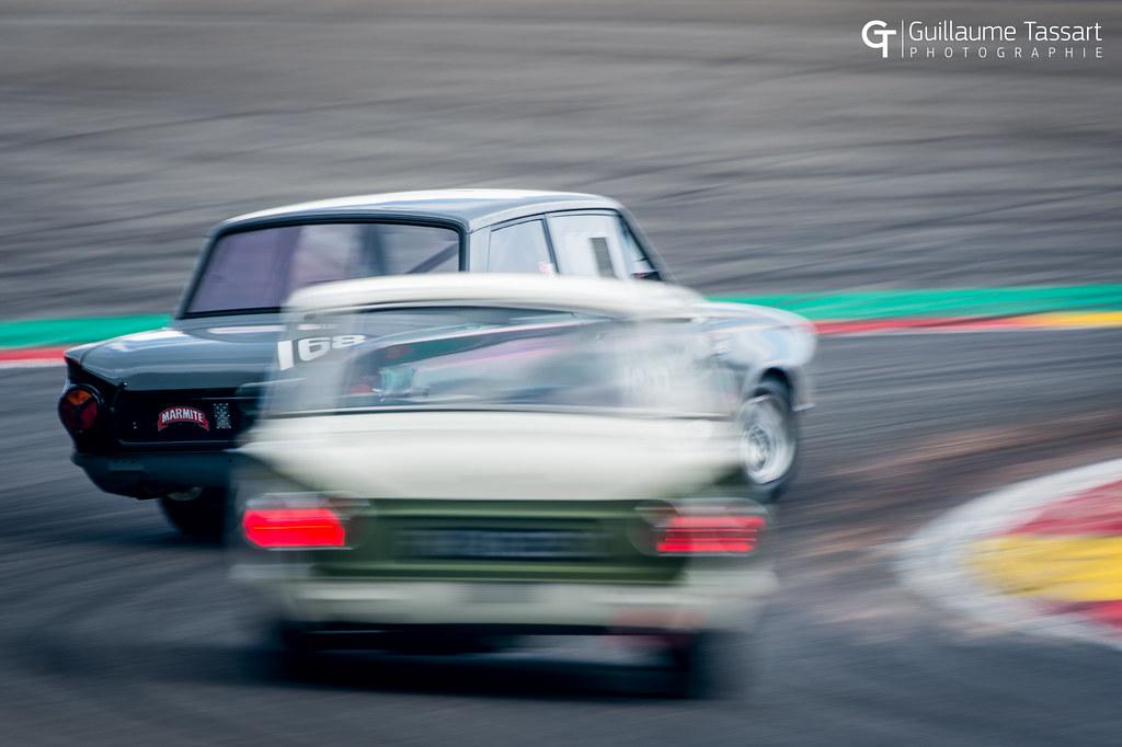 Masters Historic Racing   Guillaume Tassart   Flickr