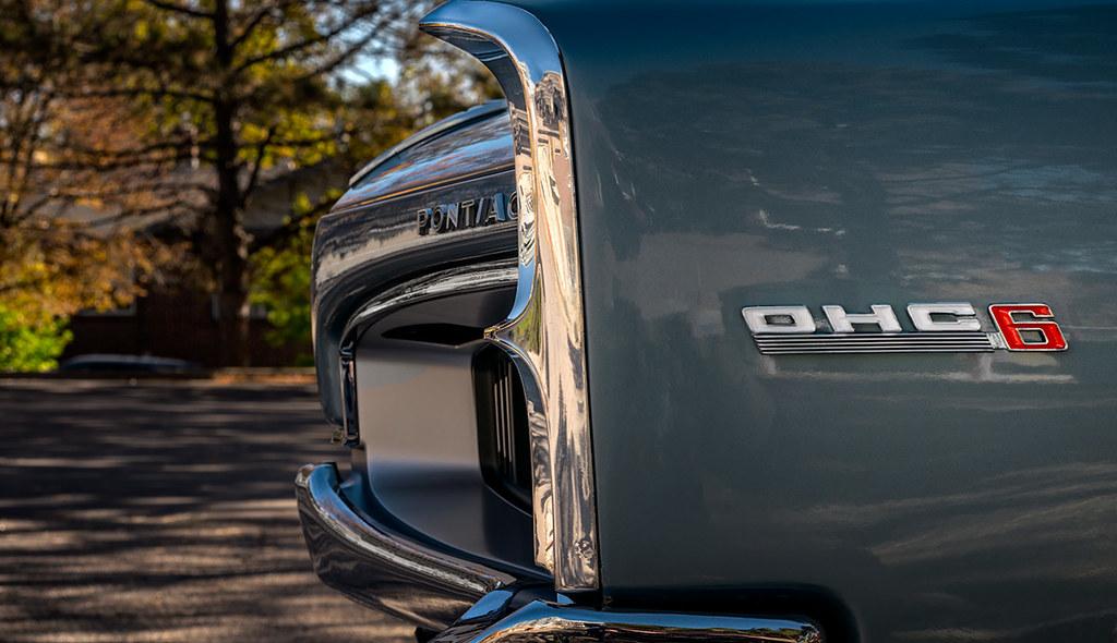 OHC-6: 1967 Pontiac Le Mans
