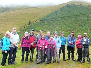 8 October 2017 | by Galtee Walking Club