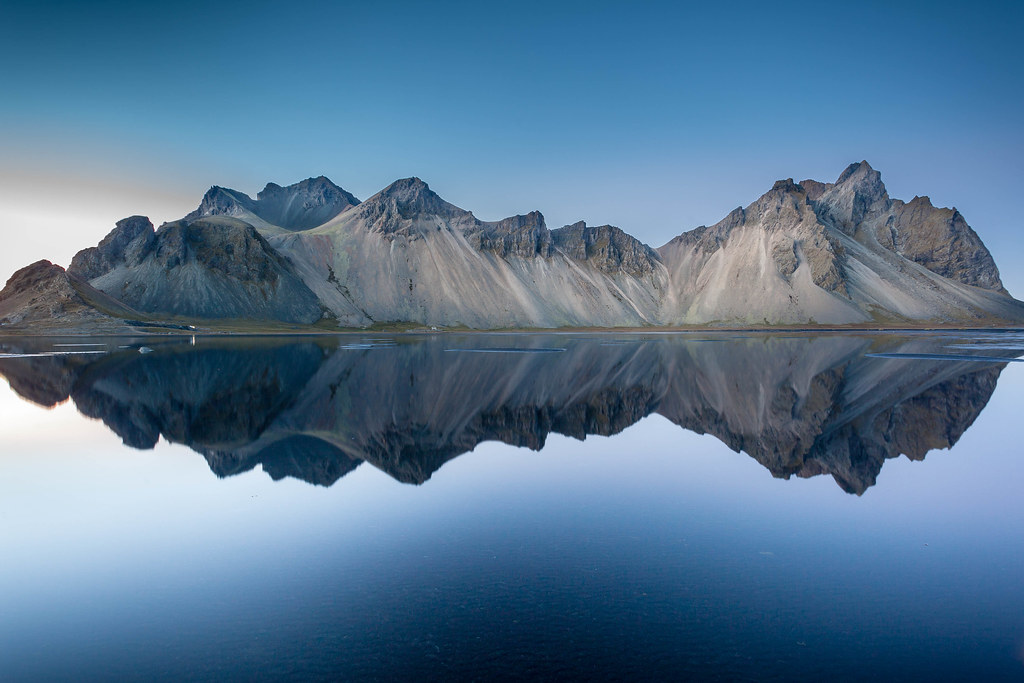 How to Photograph Amazing Water Reflections - ALC