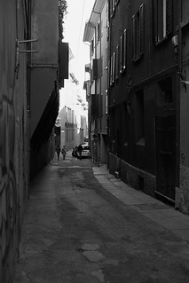 Alley | by Scott Micciche