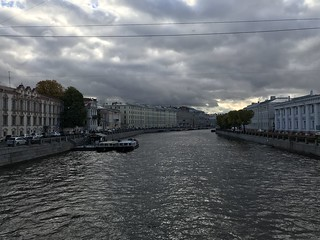 Снимок HDR с Apple iPhone 7 Plus