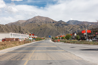 Road to Lhasa-72 | by Worldwide Ride.ca