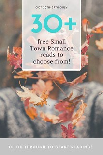 Recessive (Thoroughbred Breeders #3) free to Download at Instafreebie in Small Town Romance Giveaway