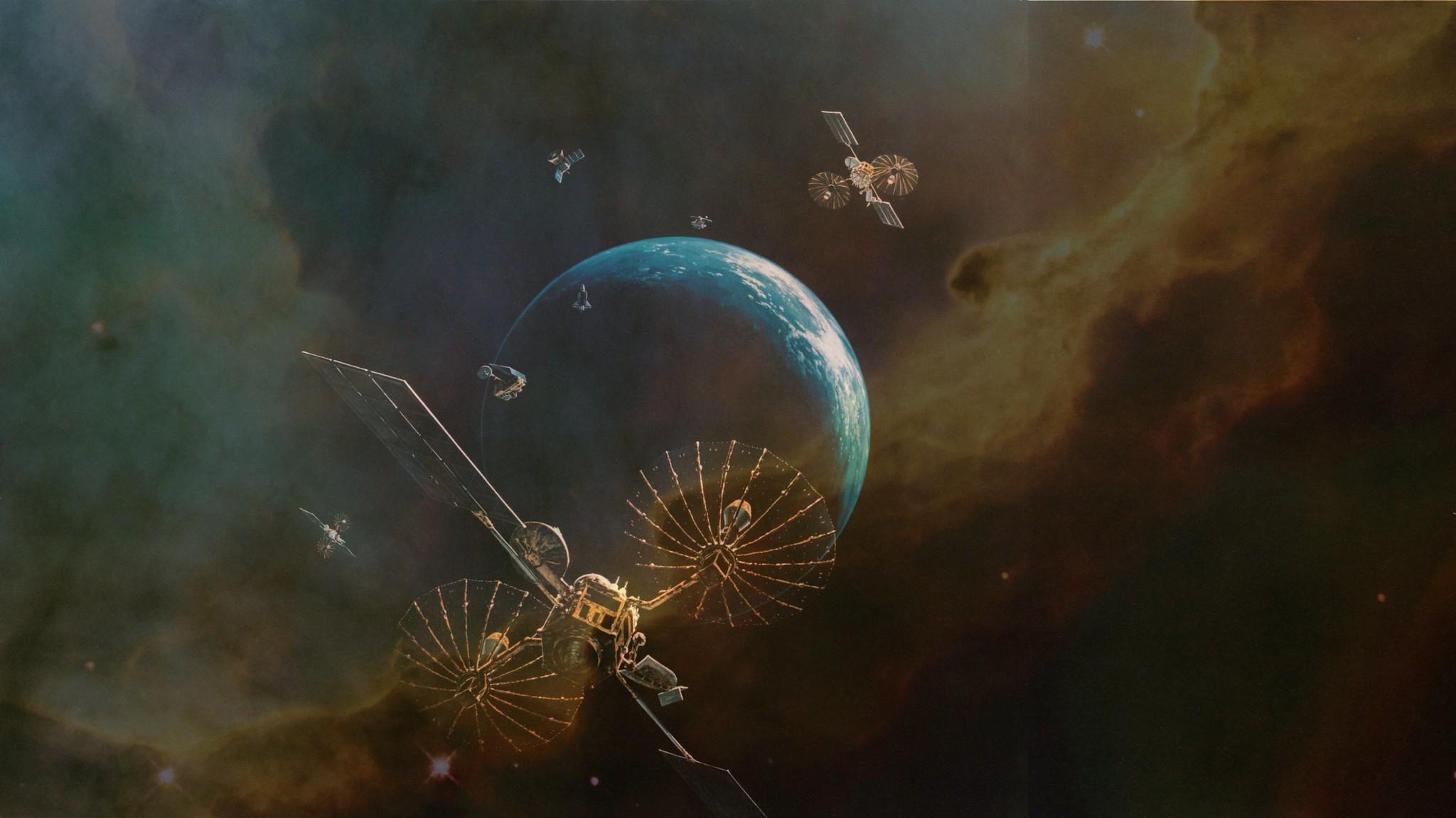 nasa goddard space flight center flickr