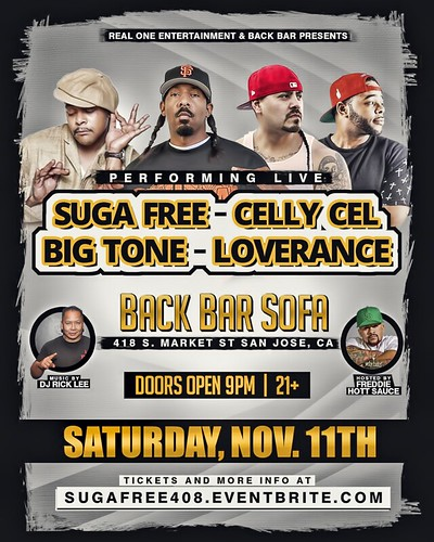 Celly Cel-Suga Free-Flyer | by McPongolstein