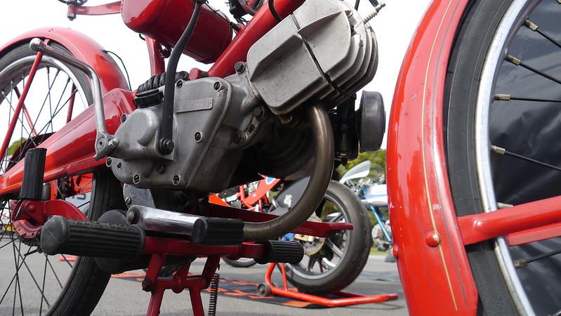 Moto Guzzi Motoleggera 65 Cm3 Guzzino 1948/52 23718010668_118555aa19_c