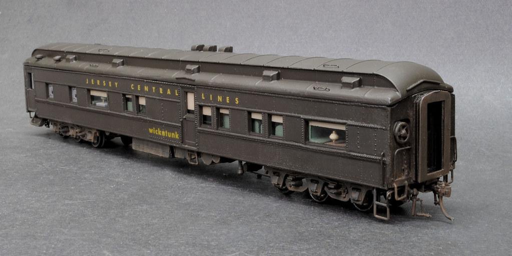 TOM'S CUSTOM BUILT MODELS PAGE - Tom's Model Trains