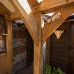 Timber Framer - Garden Rooms