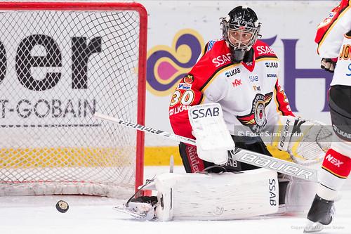 ishockey stockholm