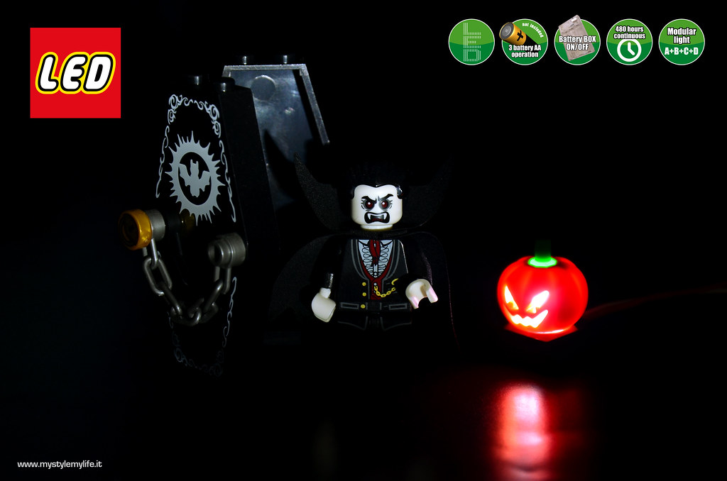 LEGO LED example33