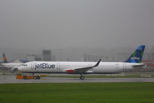 A321 JetBlue N988JB | by XFW-Spotter